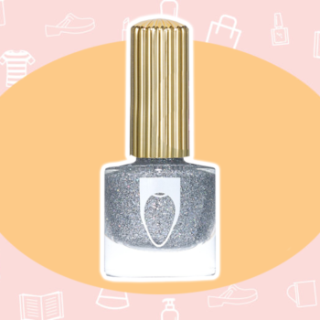 "WANT/NEED: A polish that'll give you ""disco nails,"" and more stuff you want to buy"