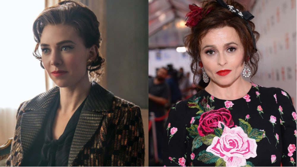"Great idea! Netflix casts Helena Bonham Carter to play Princess Margaret in ""The Crown"" Season 3"