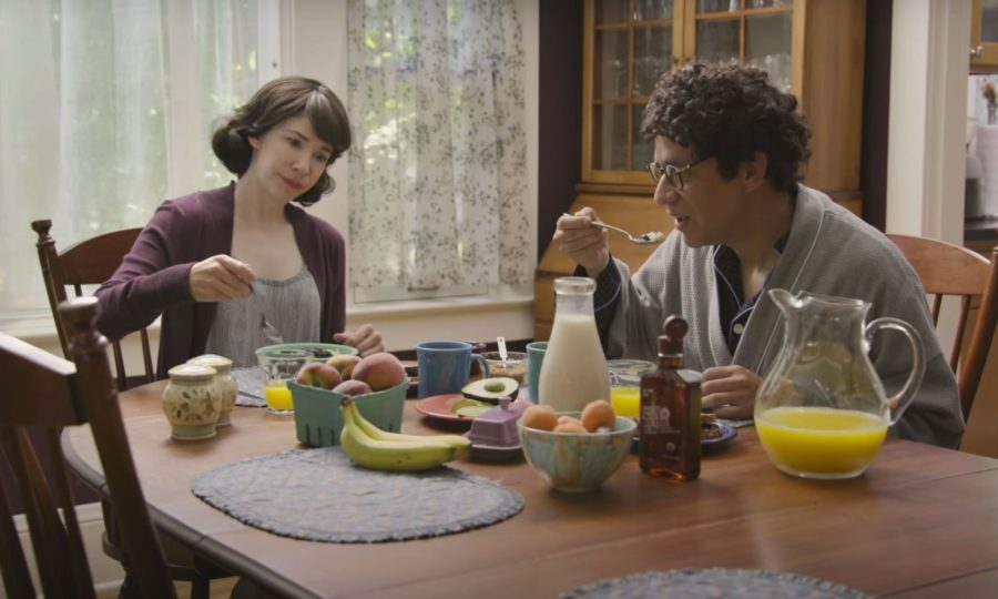 "Leslie Knope and Ron Swanson would approve of the new ""Portlandia"" trailer"