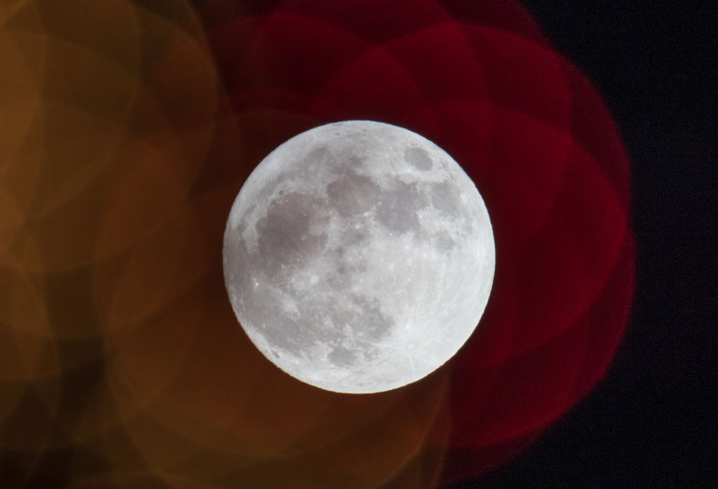 Here's how this month's super blue moon will influence your zodiac sign