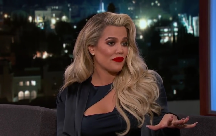 "The ""Keeping Up with the Kardashians"" crew knew about Khloé Kardashian's pregnancy before her family did"