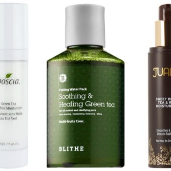 "For National Hot Tea Month, here are 17 ""brew-tiful"" beauty products to shop"