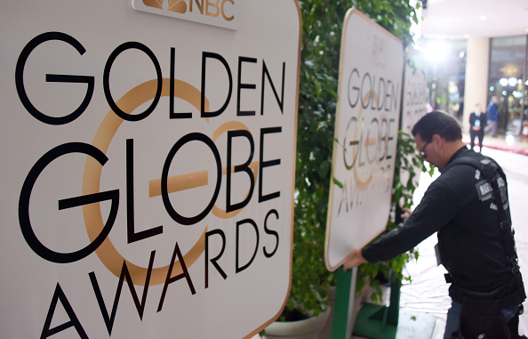 What time do the 2018 Golden Globes start? Here's what you need to know