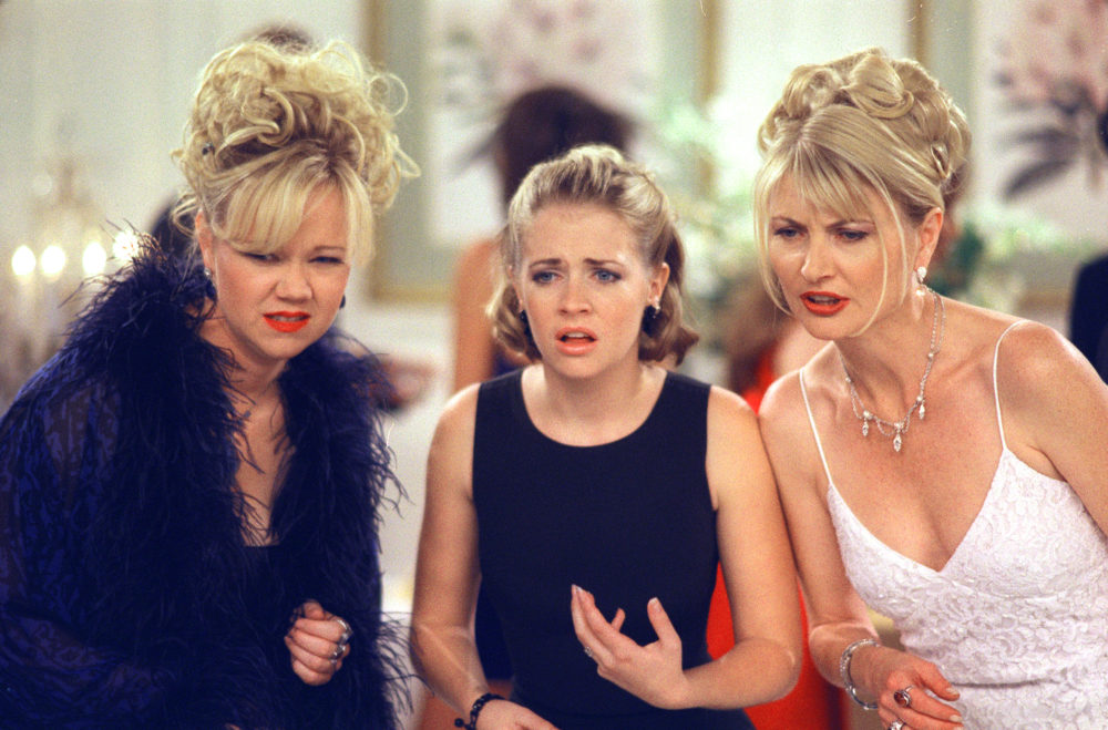"Great news from the Other Realm: Netflix's ""Sabrina"" reboot cast its teenage witch"