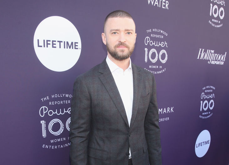 "Justin Timberlake shared the ""Man Of The Woods"" tracklist, and he's collaborating with two of our favorite artists"