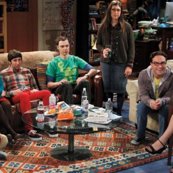 "According to Johnny Galecki, ""The Big Bang Theory"" is probably ending after Season 12"