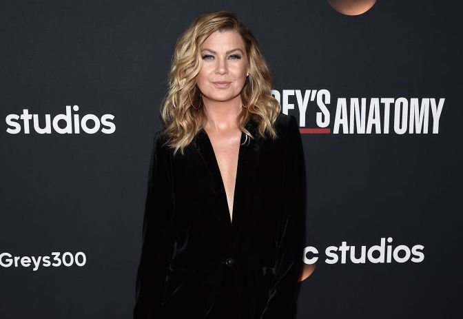 Ellen Pompeo dragged Woody Allen in an epic Twitter rant, and Dylan Farrow responded