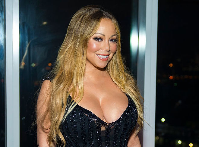 "Mariah Carey tweeted that ""linner"" is the new brunch, and her lambs agree"