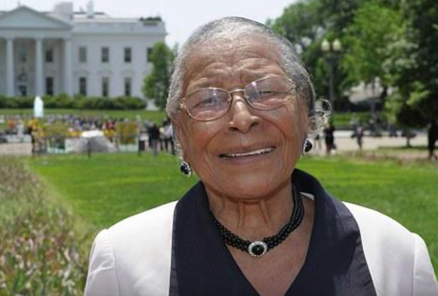 6 things you should know about Recy Taylor, the courageous activist Oprah honored in her 2018 Golden Globes speech