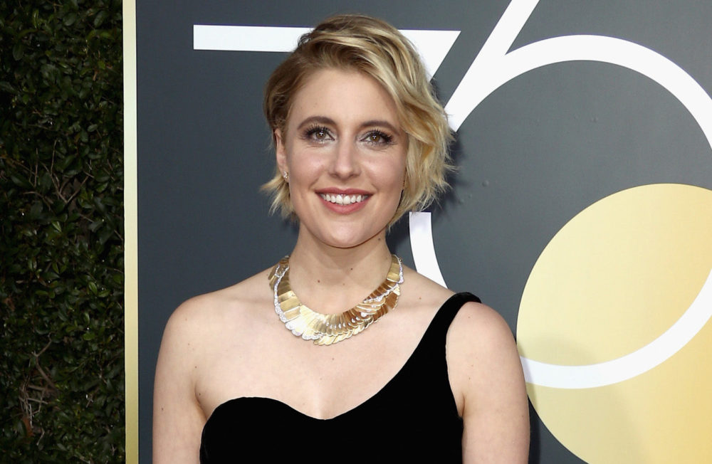 People are even more mad about Greta Gerwig's Golden Globes snub after the results of last night's show