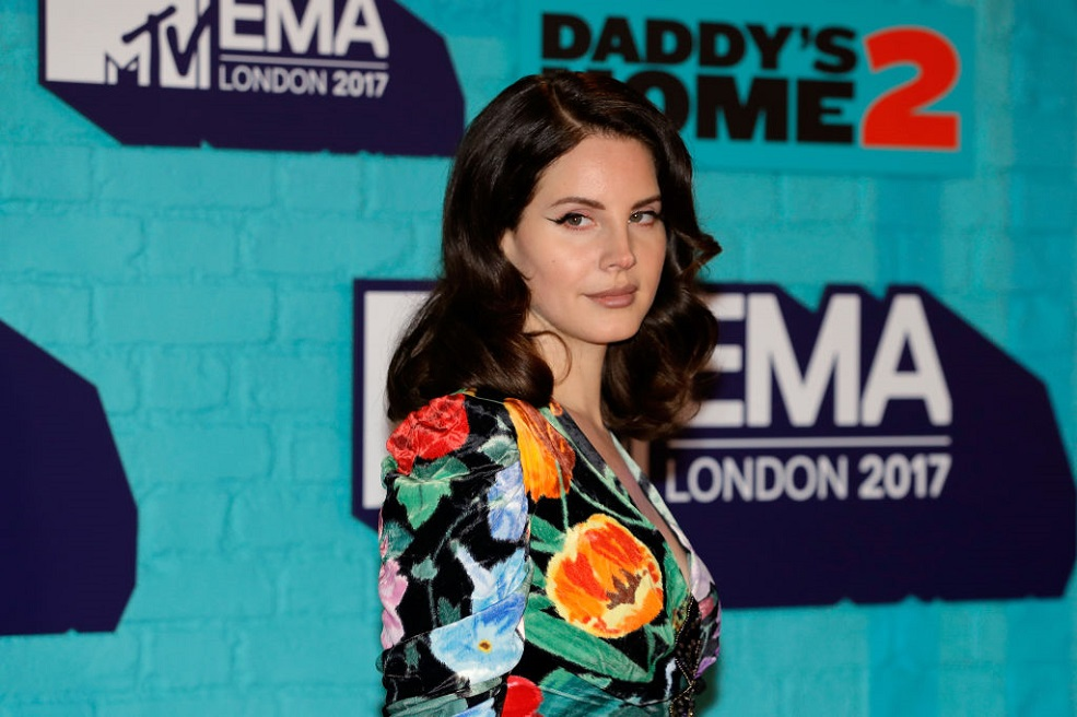 "Radiohead is apparently suing Lana Del Rey for plagiarizing ""Creep"""