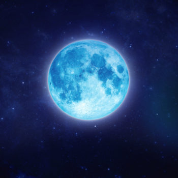 There will be a super blue moon eclipse in January, and this is how it will affect your relationship