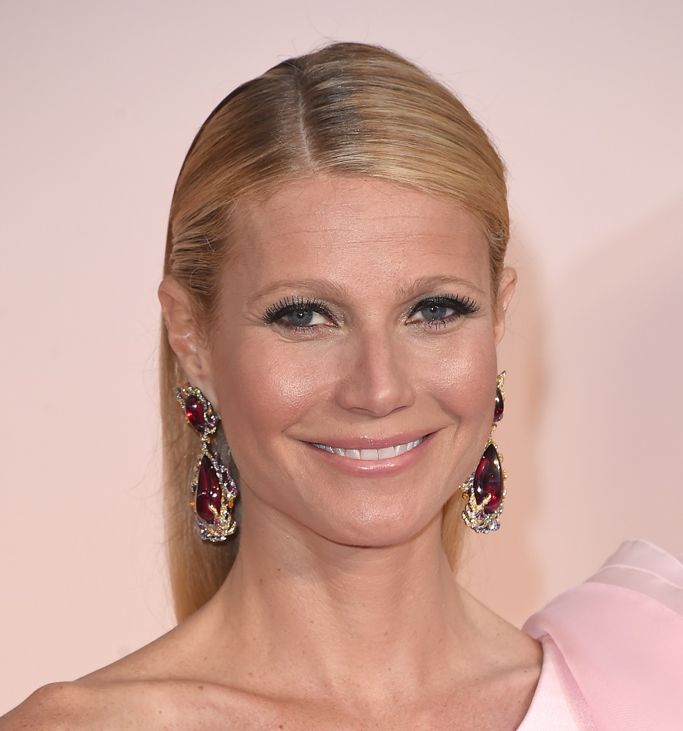 These are the beauty products Gwyneth Paltrow used on her wedding day
