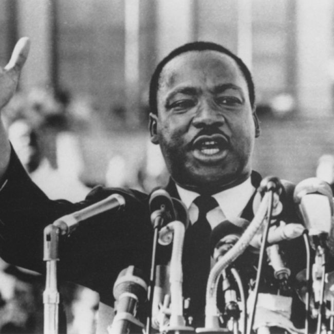 Powerful Martin Luther King Jr. quotes that still speak to the current state of the world