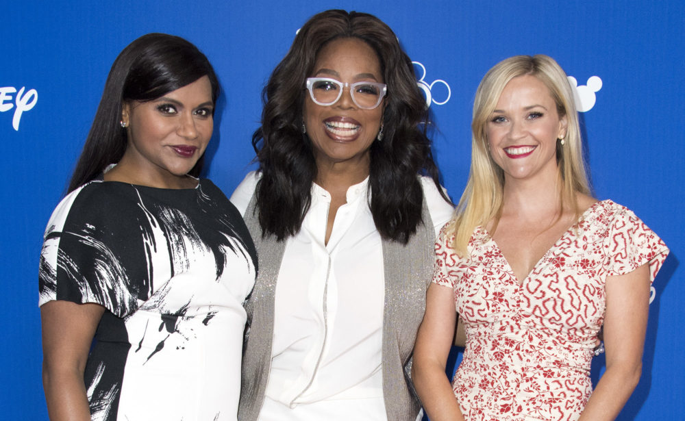 Mindy Kaling is *pretty upset* over being snubbed by Reese Witherspoon at the Golden Globes