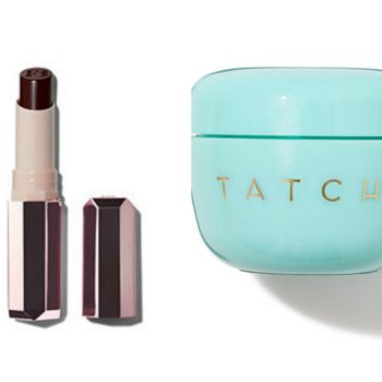 Sephora's 2018 Beauty Insider Rewards goodies include Fenty Beauty, Tatcha, and Tarte