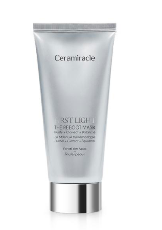 CERAMIRACLE FIRST LIGHT MASK