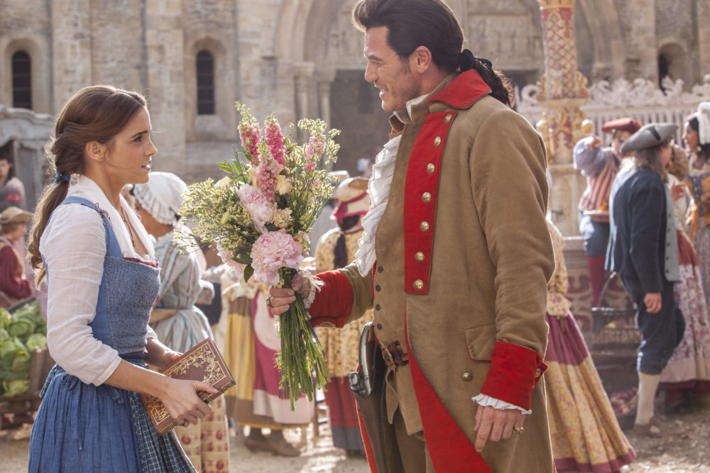 "Oh là là, Emma Watson just teased a sequel to ""Beauty and the Beast"""