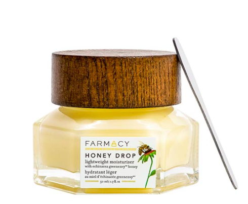 honey drop moisturizer