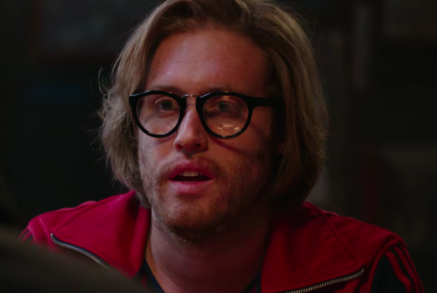 "T.J. Miller is still in ""Deadpool 2"" despite sexual assault allegations"