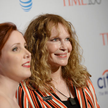 Dylan Farrow is calling out celebrities who protest sexual misconduct but worked with Woody Allen