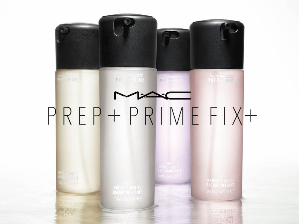 If you fell in love with MAC's mini rose Fix+ spray, we have some *really * good news