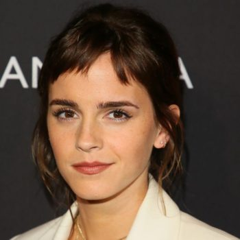 """Emma Watson acknowledged she's a """"white feminist"""" in a powerful statement"""
