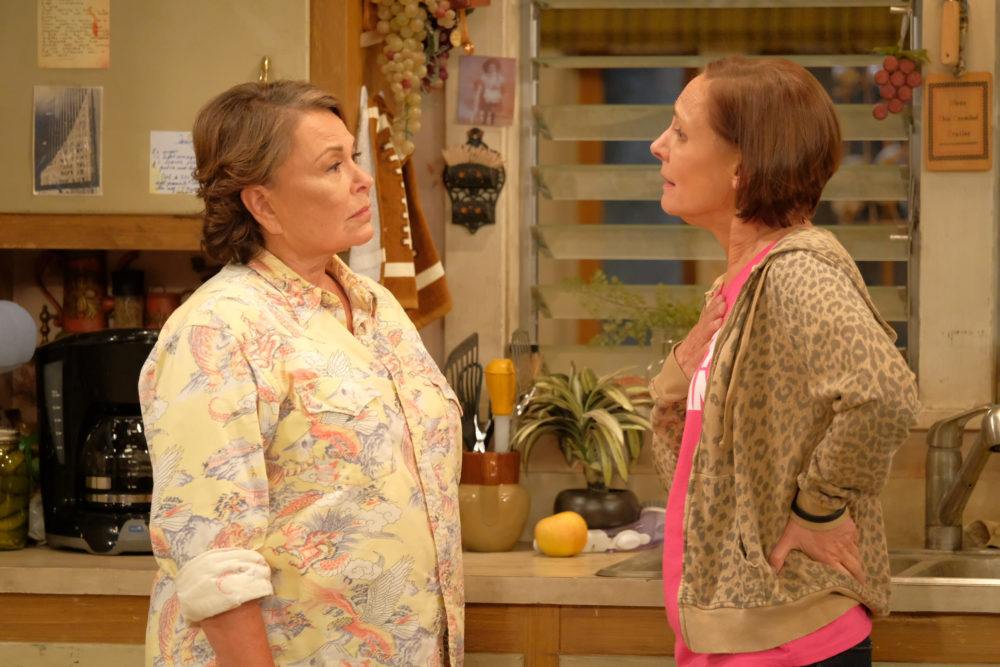 "Here's the reason the Conners voted for Trump in the ""Roseanne"" revival"