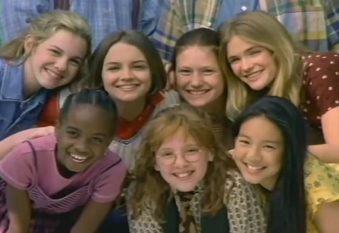 "There was an epic ""Baby-Sitters Club"" movie reunion, and it's everything we've ever wanted"
