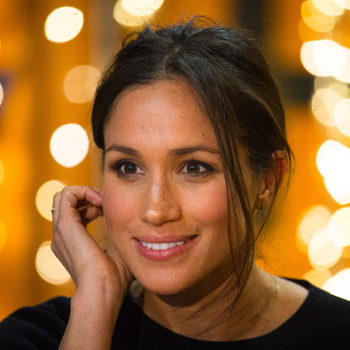 Meghan Markle deleted all of her social media accounts today