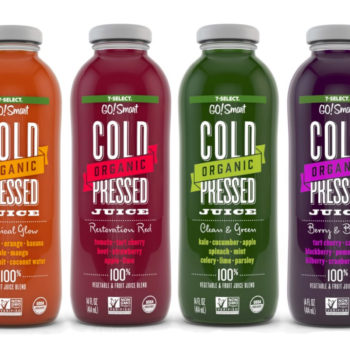 7-Eleven launched its own line of organic juices, so your Hot Cheetos runs just got healthier