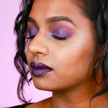 Makeup Tutorial Inspired by Pantone's Color of the Year