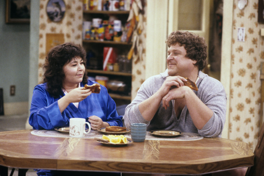 """Apparently, Dan didn't actually die in the """"Roseanne"""" finale, and we're confused"""