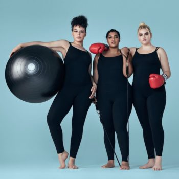 Universal Standard launched a plus-size workout line so cute, you'll never miss your training session again