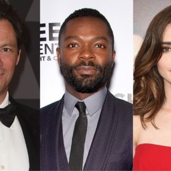 """The cast list for BBC's """"Les Misérables"""" is here, but you're not going to hear these people sing"""