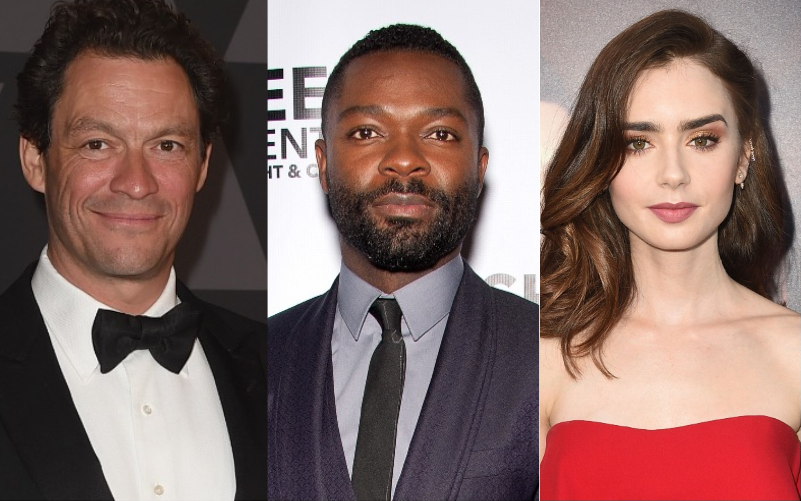 "The cast list for BBC's ""Les Misérables"" is here, but you're not going to hear these people sing"