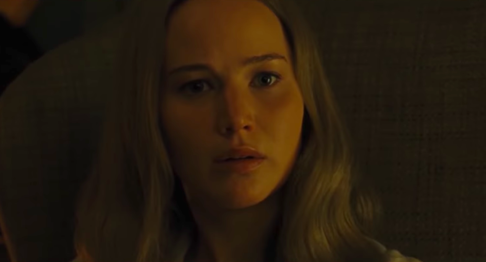"The ""Mother!"" Honest Trailer is here to remind you that the movie is actually about a faulty sink"