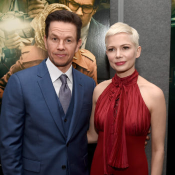 Here are the most on-point tweets about Michelle Williams getting paid less than Mark Wahlberg