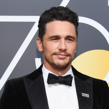 """The New York Times"" has canceled an upcoming event with James Franco, and that's the right call"