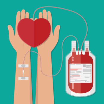 Donating blood for the first time? Here are 5 things to know for National Blood Donor Month