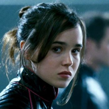 """The director of """"Deadpool"""" really wants to make a solo Kitty Pryde movie, and we're all about lady superheroes"""