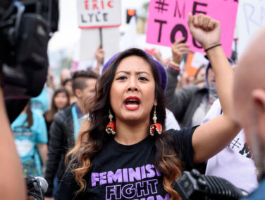 What is the Women's March? Here's everything you need to know