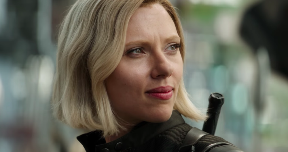 The Black Widow movie is *so close* to happening, and honestly, it's about time