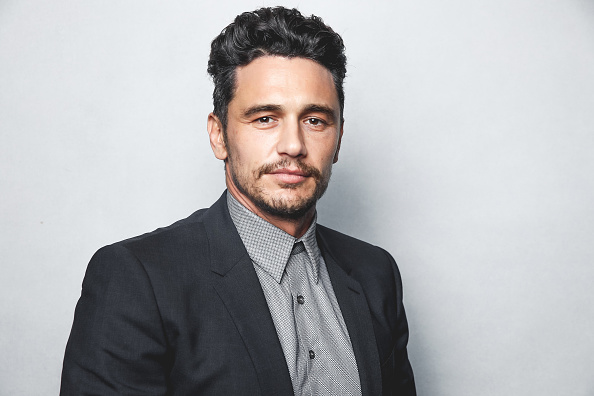 Five women have now accused James Franco of sexual misconduct