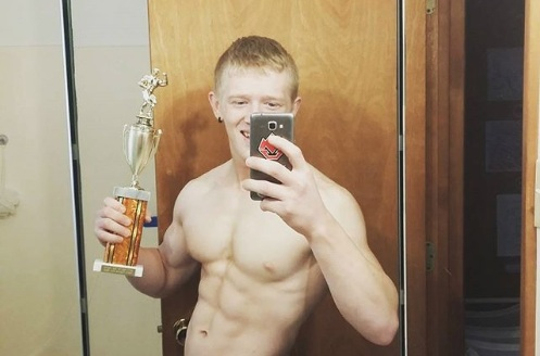 A 21-year-old body builder died of the flu, and here's what you should know to stay safe