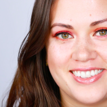 You Should Try Wearing A Different Color Eyeshadow On Each Eye — Trust Us