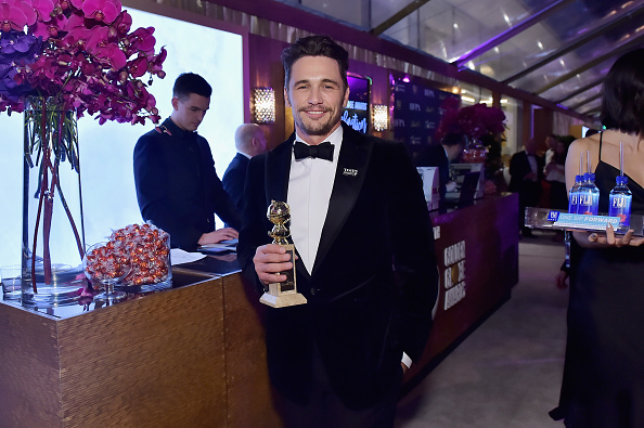 Who are the 5 women accusing James Franco of sexual misconduct?