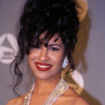 No need to dream of this anymore — a Selena TV show is really happening