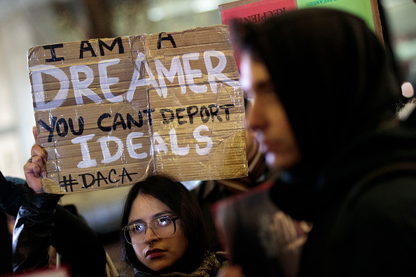 What's next for DACA now that Trump suddenly likes it?