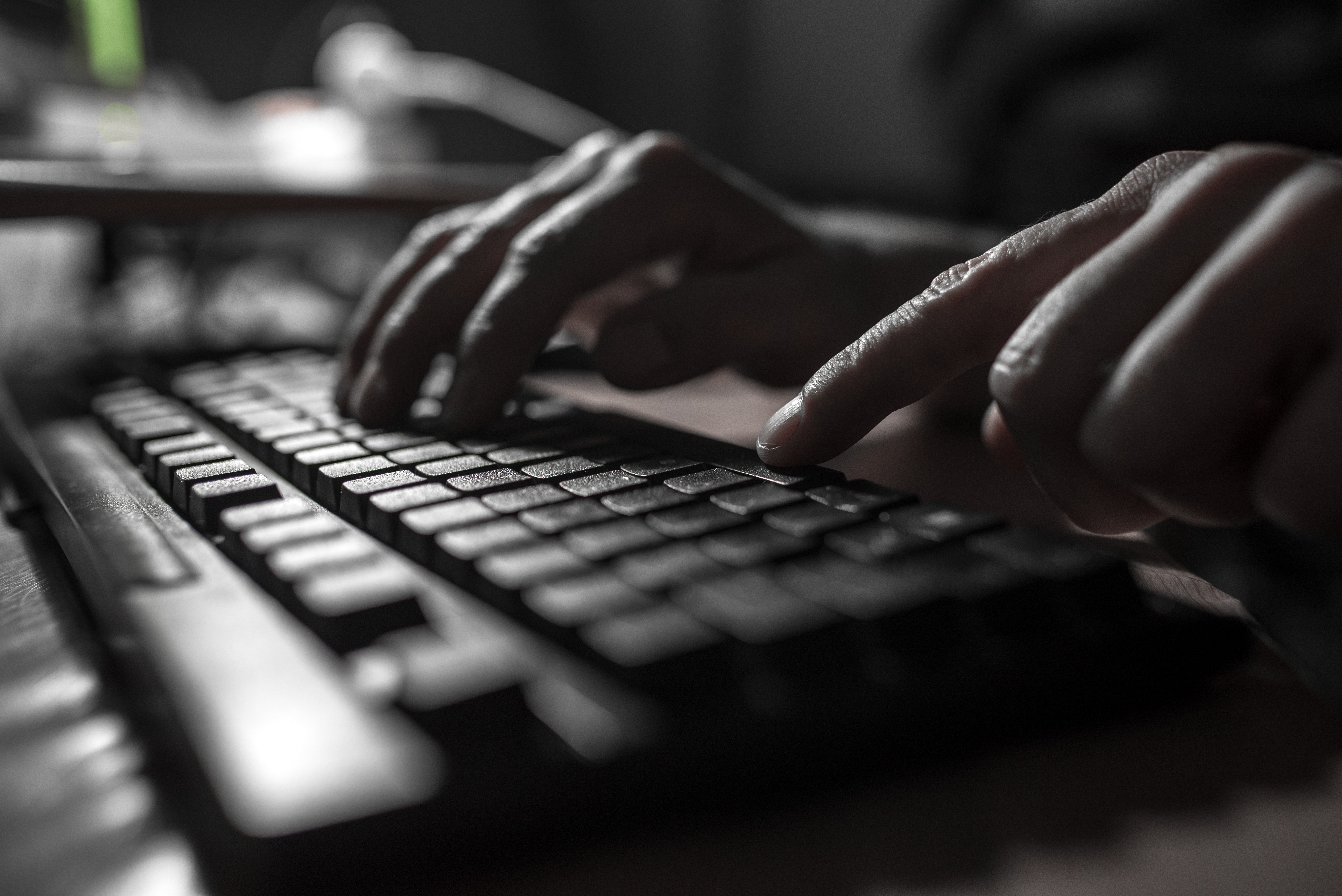 This is how people can stalk you through your computer or